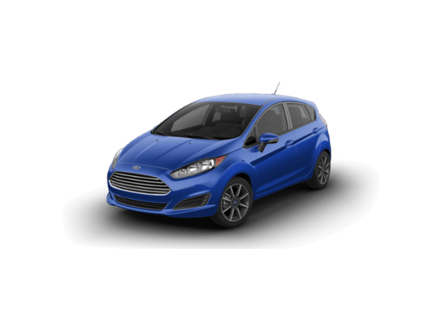 New 2019 Ford Fiesta SE Hatchback Independence, MO